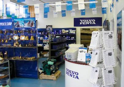 marin shop